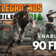 How to Enable 90FPS in BGMI