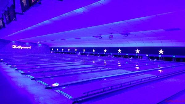 Hollywood Bowl in Cardiff