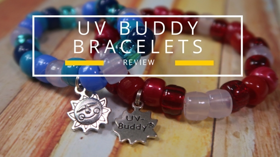 uv buddy bracelets