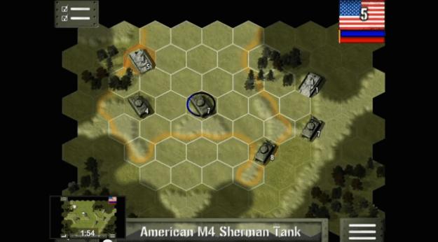 Tank Battle 1944
