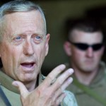 "Gen. James Mattis will likely be succeeded at Joint Forces Command by Army Gen. Ray Odierno, architect of the 2007 ""surge"" in Iraq and top officer there since 2008. (Photo by: John Moore/The Associated Press)"