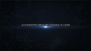 Augmented Reality Is Here