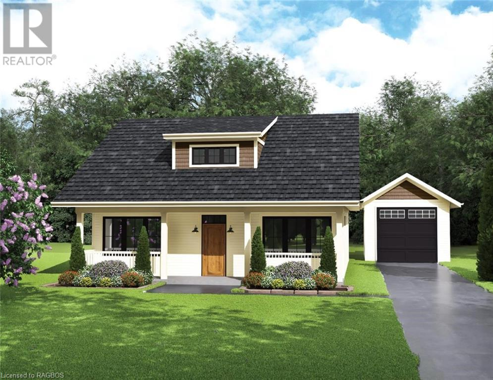 LOT 19 LAKEFOREST Drive, saugeen shores, Ontario
