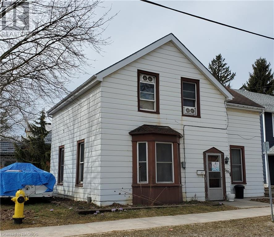506 2ND Avenue E, owen sound, Ontario