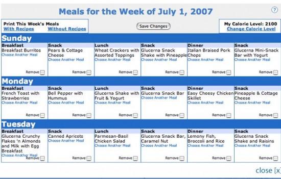 Top Diet Foods: Healthy Eating Plans
