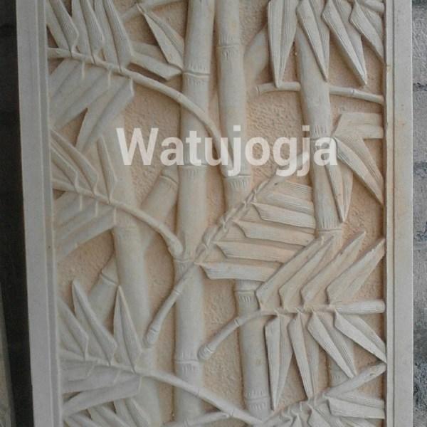 relief bambu