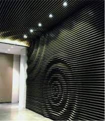 Wallpanel Partition