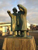 Reykjavik Harbor Watchers