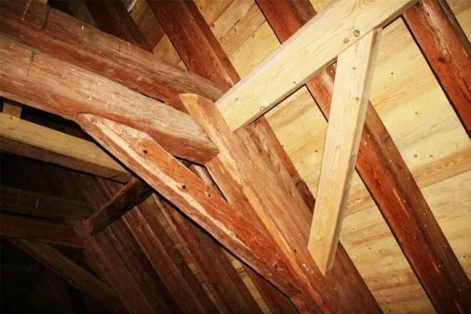 Reparation charpente bois entreprise batyr 91