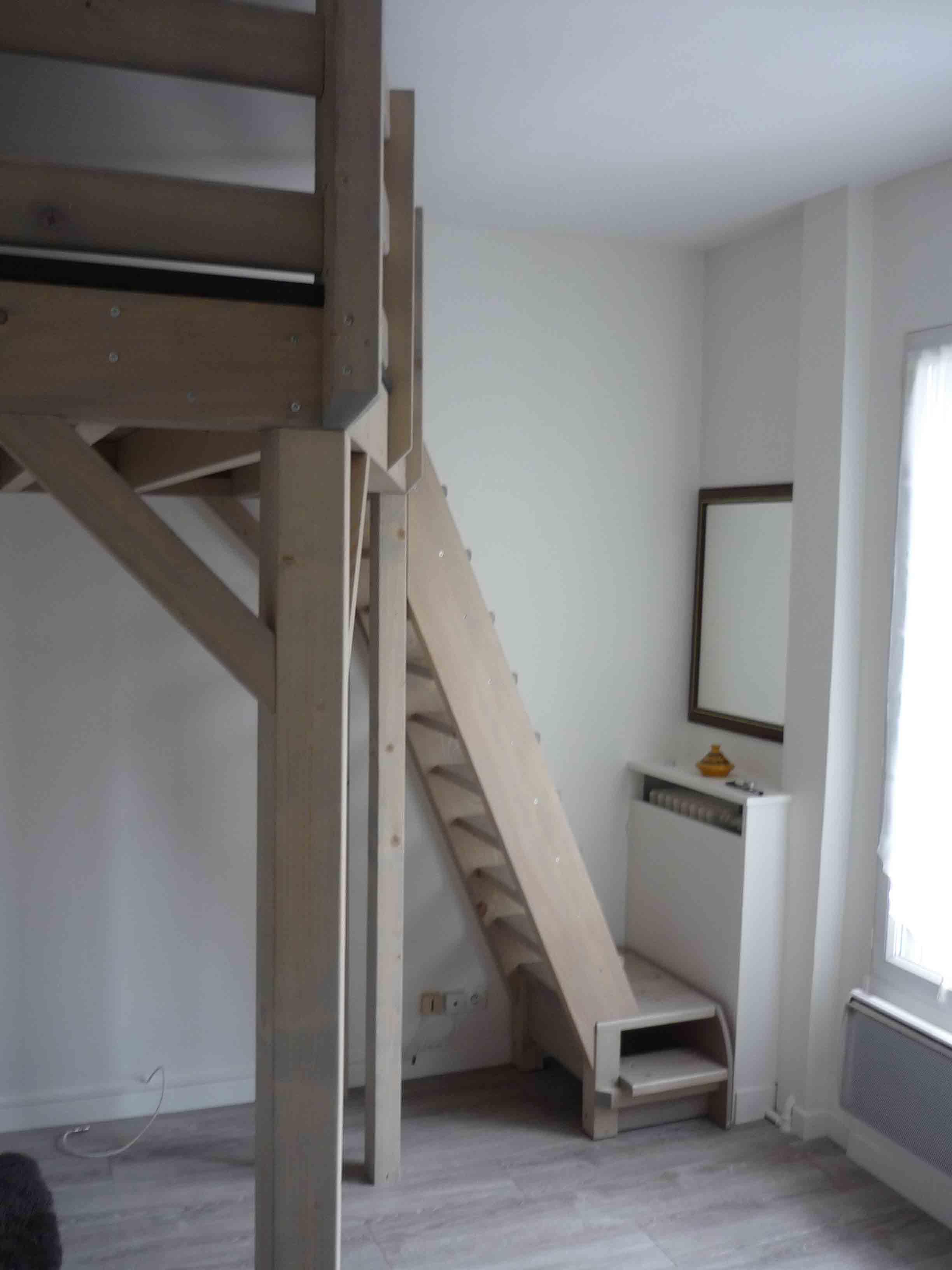 BATY\'R   Construction et Aménagement intérieur en bois sur mesure   91