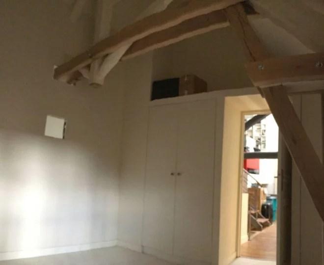 reprise modification de charpente toiture entreprise 91