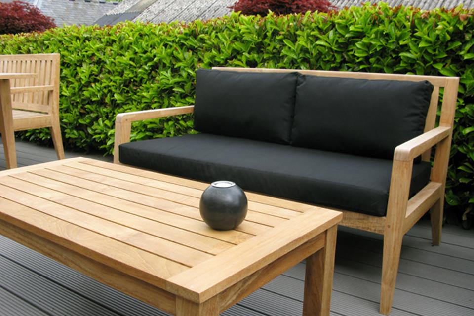Antibes Garden Coffee Table