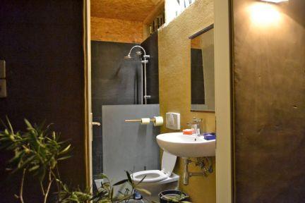Virtuelle Baustelle: Bad und Toilette