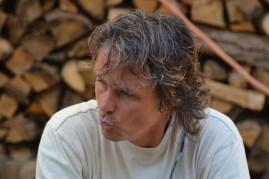 Toni Auer - Lehmputz Trainer