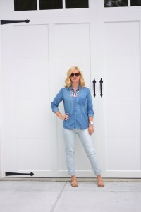 Chambray: Second Look