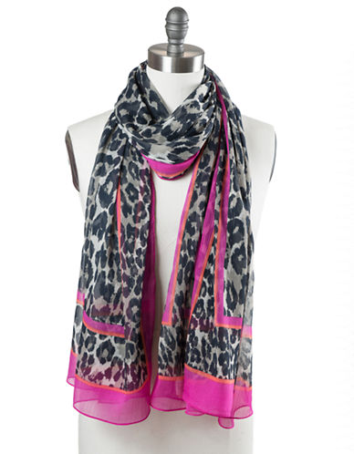 T&C | Amur Print Scarf | $38.00 | Click here to shop