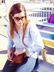 What's in Your Bag? | Ann Elizabeth