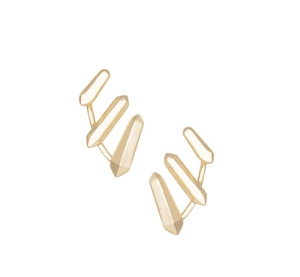 Kendra Scott Billie Ear Climbers