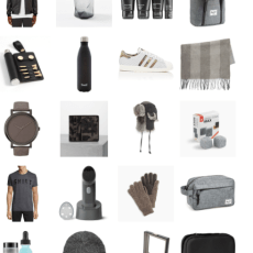 Holiday Gift Guide | Gifts for Him Under $100
