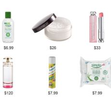 Current Favorite Products