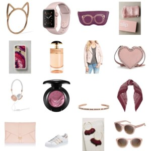Valentine's Gift Guide for YOU