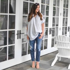 My Favorite Look featuring Boyfriend Jeans