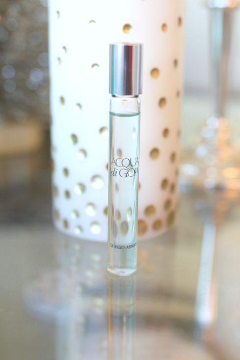 Aqua Di Gioa Perfume