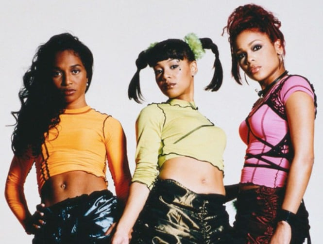 R&B's Lost Soul: What 90s Girl Bands Taught Us About Womanhood