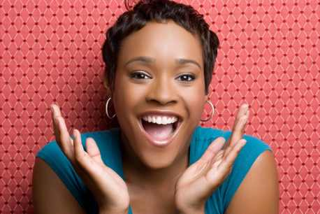 bigstock-Happy-Black-Woman-12039302