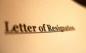 resignationlett