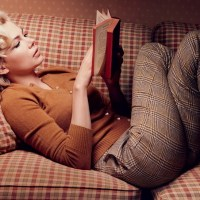 55 Books That Will Take You From Basic Chick to BAUCE Woman