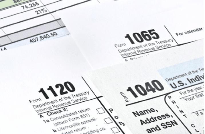 Wage garnishment tax