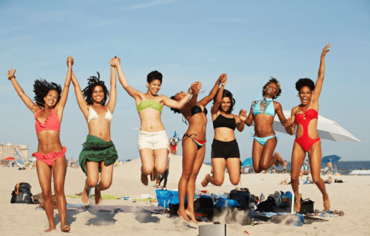 7 Black Owned Travel Groups That You And Your Squad Should Join Now