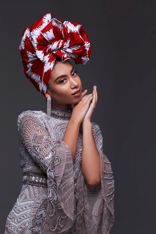 ceecees closet blossoming turban