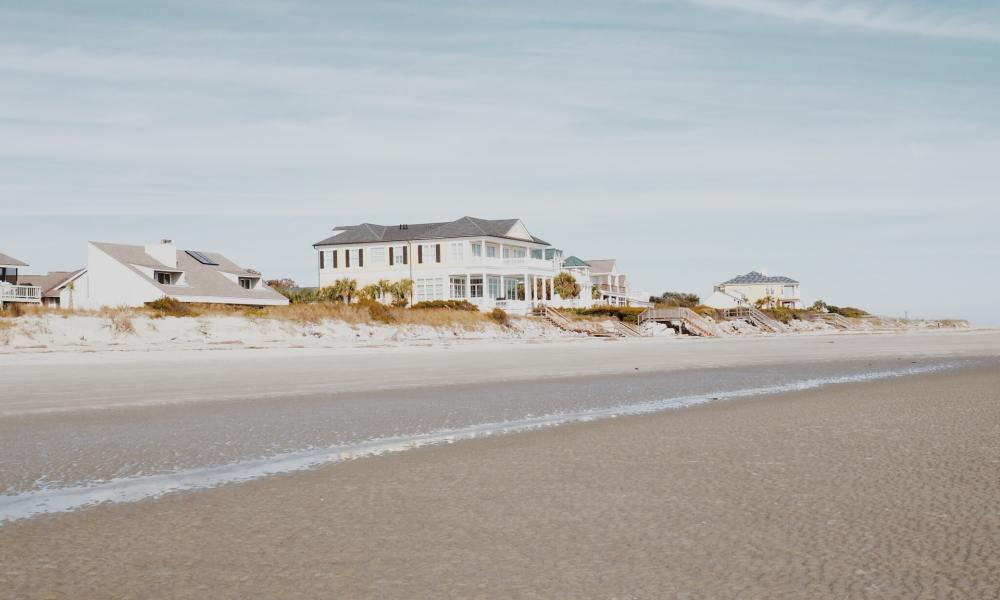 the carolinas beach