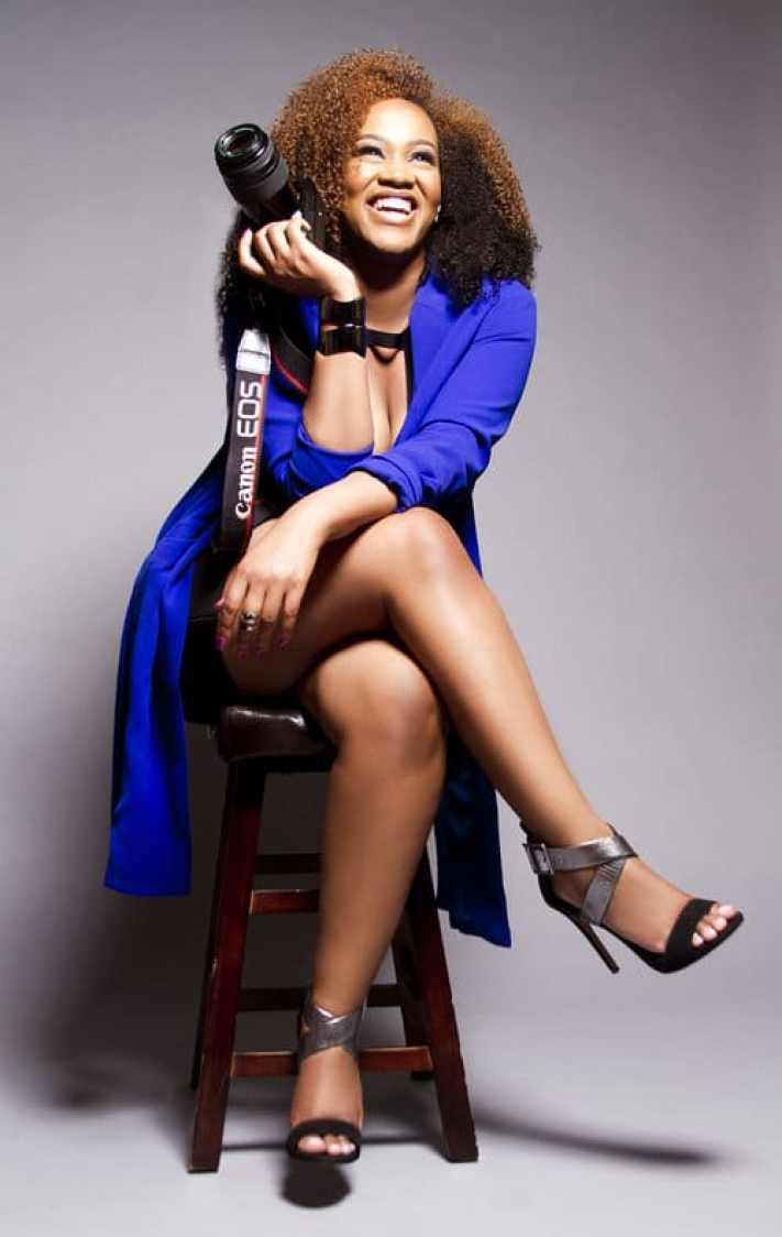 Kelli Scates black photographer