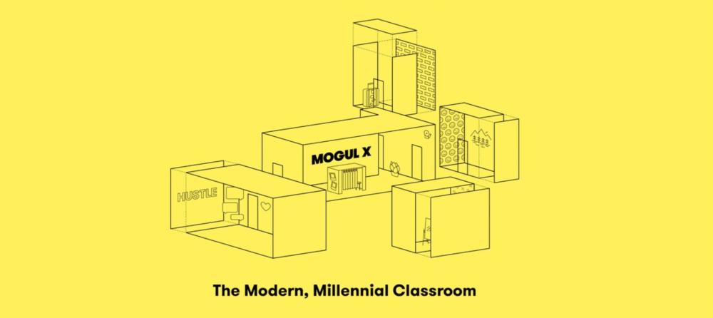 Mogul X Conference