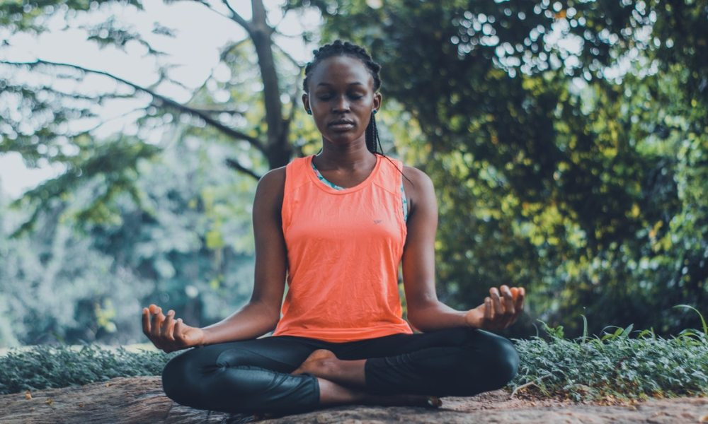 relaxation strategy yoga