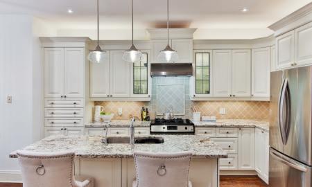 dream kitchen home decor