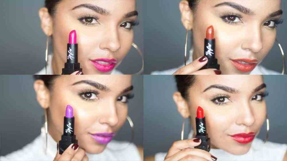 the lip bar youtube