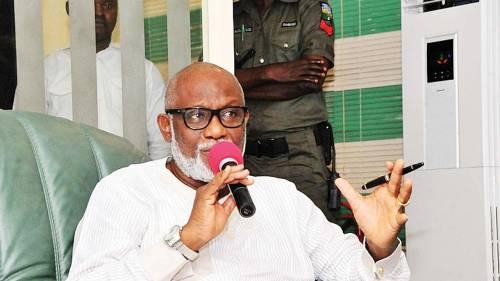 Akeredolu calls on security agencies to probe former Ondo SSG