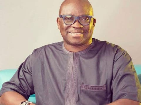 APC crisis sign of God's anger on party – Fayose