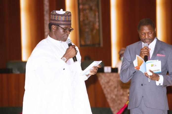 New APC Caretaker/National Convention Planning Committee Members [FULL LIST]