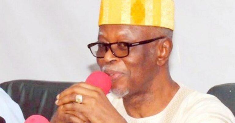 Obaseki's disqualification: APC will suffer dire consequences – Oyegun
