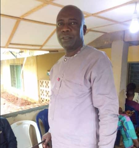 Ondo APC chairman resigns, joins PDP