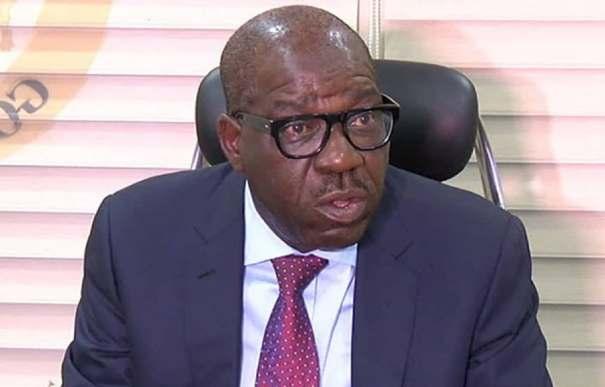 Oshiomhole's Suspension: Obaseki may return to APC – Governor's spokesperson