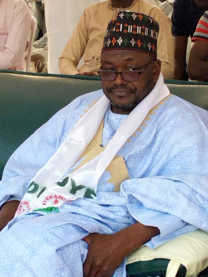EXCLUSIVE: Borno Traditional Chief Blows Hot on Insurgency, Says Military Lack Strategy, Slams Buhari
