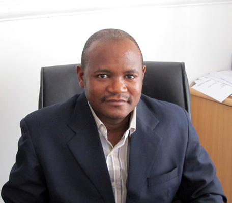 Health Budget and COVID-19 in Africa with Dr. Aminu Magashi