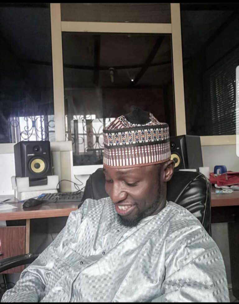 #EndSARS: Why I Joined Protest In North – Popular Hausa Singer, Nazifi Asnanic, Speaks on Security, Buhari, Kwankwaso, Other Issues