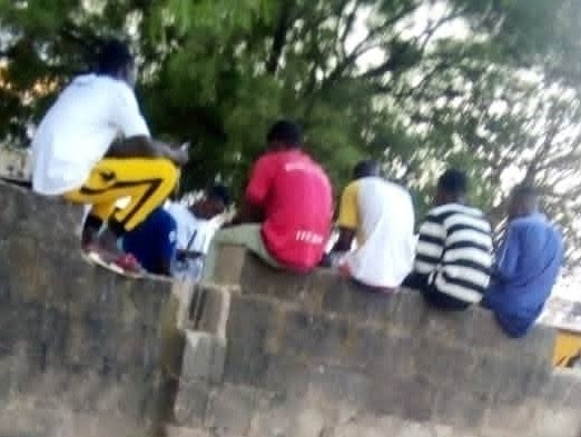 Reporter's Diary: 6 Hours with Indian Hemp Sellers and Smokers in a Kwara Community